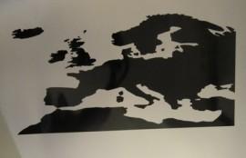 Euro Pannier map