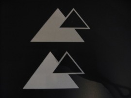 TT Triangles (Mountains)