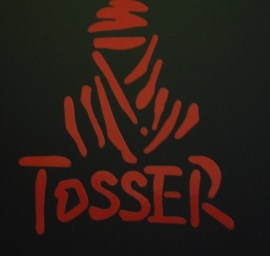 Tosser Small
