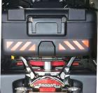 1200GS Vario t case Chevrons