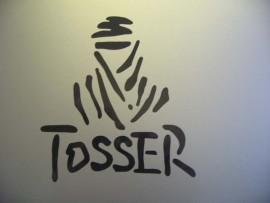 Tosser (Large)