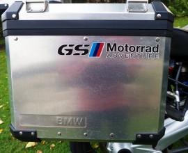 GS ADVENTURE MOTORSPORT H7