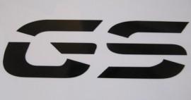 GS letters 2013 models